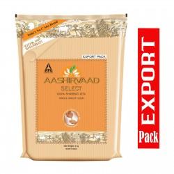 Aashirvaad Select Sharbati Atta 5 Kg
