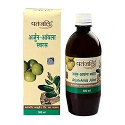 Patanjali Arjun Amla Juice 500ml