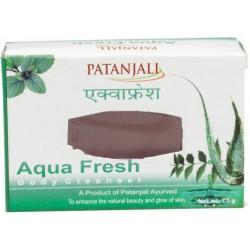 Patanjali mydło aquafresh