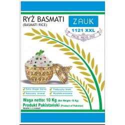 Zauk Basmati Rice 10 Kg