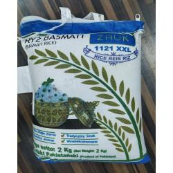 Zauk Basmati Rice XXL 2 Kg