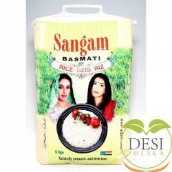 Ryż Basmati Sangam 5 KG