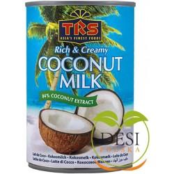 Mleko kokosowe TRS 400ml