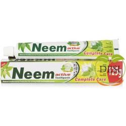 Neem Active Toothpaste 125g