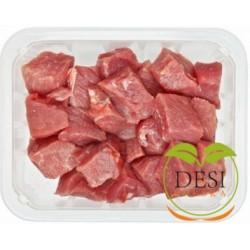 Mięso baranie z kością