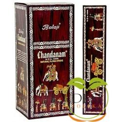 Balaji Chandanam Agarbatti