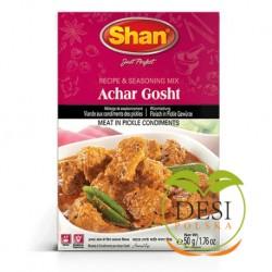 Mieszanka przypraw do piklowanego mięsa Shan 50g