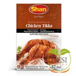 Mieszanka przypraw do kurczaka tikka Shan 50g