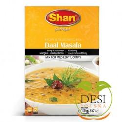 Mieszanka przypraw do soczewicy curry Shan 100g