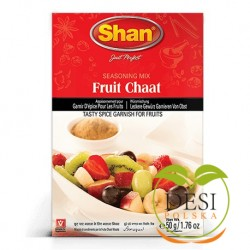 Shan Fruit Chaat Masala 50g