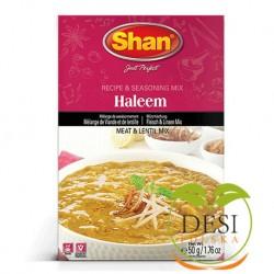 Mieszanka przypraw do potraw z roślin strączkowych Shan 100g