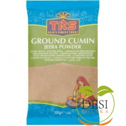 TRS Ground Cumin ( Jeera Powder ) 100g
