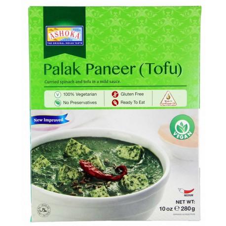 Ashoka Palak Paneer (Tofu) 280g