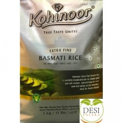 Ryż Basmati Kohinoor 5 Kg