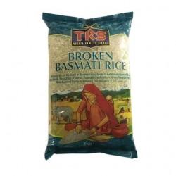 TRS Broken Basmati Rice 2 Kg