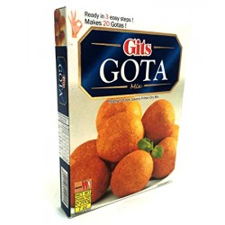Gits Gota Mix 200g