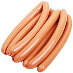 Eren Chicken Sausages 500g ( 10 pcs )