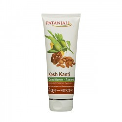 Patanjali Kesh Kanti Hair Conditioner Almond 100g