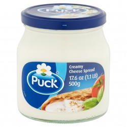 Puck Cream Cheese Spread 500g