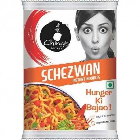 Chings Schezwan Noodles 60g