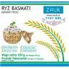 Zauk Basmati Rice XXL 250 g
