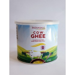 Patanjali Cow Ghee 500g