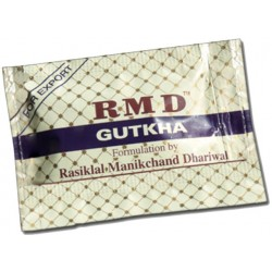 RMD 4g ( Single Pouch )
