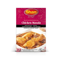 Shan Chicken Masala 50g