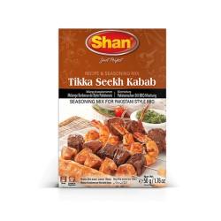 Shan Tikka Seekh Kabab Masala 50g