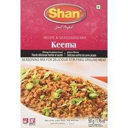 Shan Keema Masala 50g