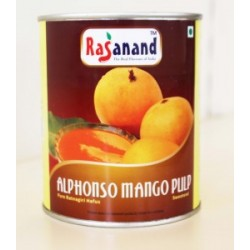 Alphonso Mango Pulp 850g