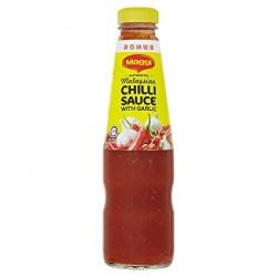 Maggi Hot Chilli Sauce 320g
