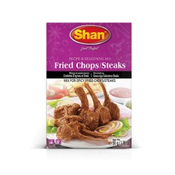 Shan Fried Chops 50g