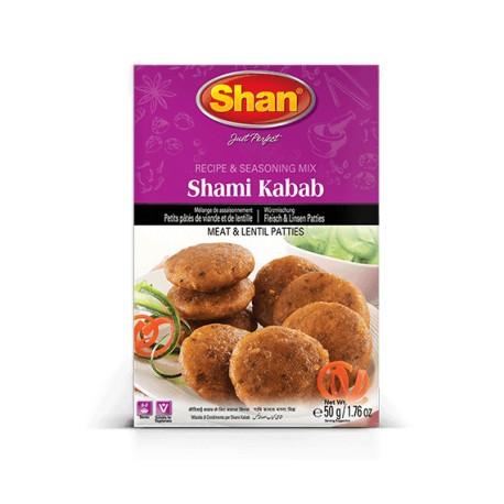 Shan Shami Kebab 50g