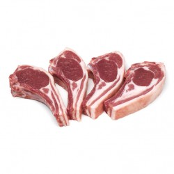 Mutton Chops 1 Kg