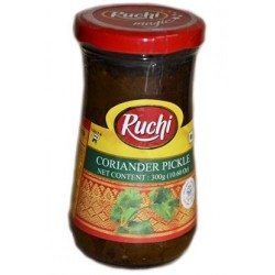 Ruchi Corriander Pickle