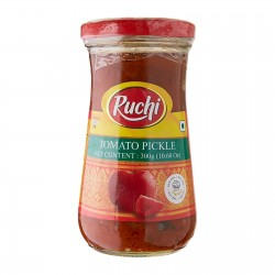Ruchi Tomato Pickle 300g