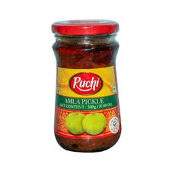 Ruchi Amla Pickle 300g