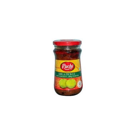 Ruchi Amla Pickle 300g