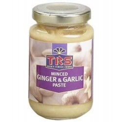 TRS Ginger & Garlic Paste 1Kg