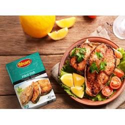 Shan Fried Fish 50g