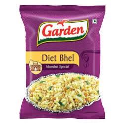 Garden Diet Bhel 160g