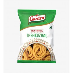 Garden Thenkuzal 100g (South Indian Snack)