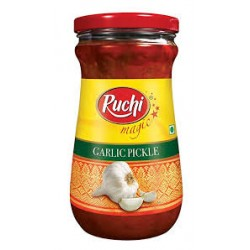 Ruchi Garlic Pickle 300g