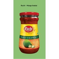Ruchi Mango Avakkai Pickle 300g
