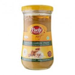 Ruchi Magic Ginger Garlic Paste 300g