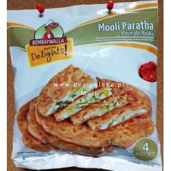 Bombaywala Muli Paratha (4 PCS)