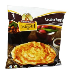 Bombaywala Lachcha Paratha (5 PCS)