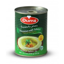 Durra Sesame Paste Tahina 400g