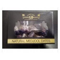 Desert Delight Natural Medjool Dates 1Kg